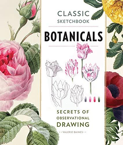 classic-sketchbook-botanicals-secrets-of-observational-drawing