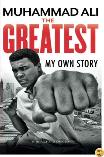 TThe Greatest: My Own Story