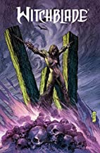 Witchblade: Borne Again Volume 1 by Ron Marz