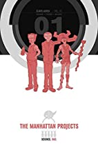 The Manhattan Projects - Deluxe Edition,…
