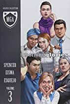Morning Glories Deluxe Edition Volume 3 HC…
