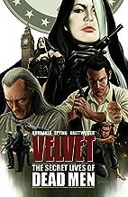 Velvet, Volume 2: The Secret Lives of Dead…