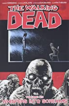 The Walking Dead, Volume 23: Whispers Into…