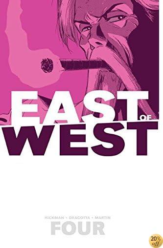 TWho Wants War? (East of West)