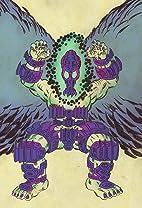 Godland Celestial Edition Book 3 (Godland…