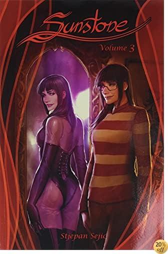 TSunstone Volume 3 (Sunstone Tp)