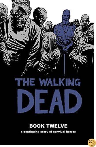 TThe Walking Dead Book 12