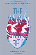 The wicked the divine. Vol. 3, Commercial…