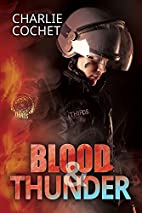 Blood & Thunder (Thirds Series Book 2) by…