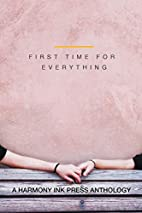 First Time for Everything by Anne Regan