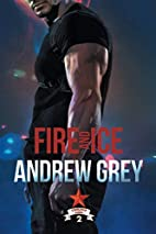 Fire and Ice (Carlisle Cops Book 2) by…