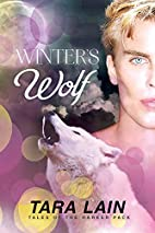 Winter's Wolf (Tales of the Harker Pack Book…
