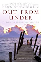 Out From Under by Dawn Stefanowicz