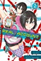 Acheter Real Account volume 2 sur Amazon