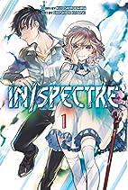 In/Spectre 1 by Chasiba Katase