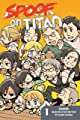 Acheter Spoof on Titan volume 1 sur Amazon