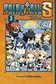 Acheter Fairy Tail S volume 2 sur Amazon