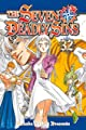 Acheter The Seven Deadly Sins volume 32 sur Amazon