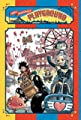 Acheter Hiro Mashima's Playground volume 1 sur Amazon