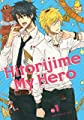 Acheter Hitorijime My Hero volume 1 sur Amazon