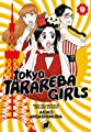Acheter Tokyo Tarareba Girls volume 9 sur Amazon