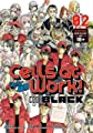 Acheter Cells at Work! Code Black volume 2 sur Amazon