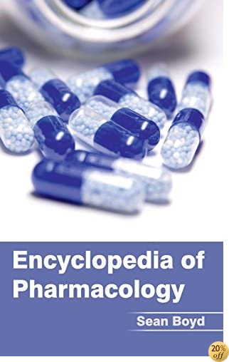 Encyclopedia of Pharmacology