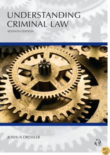 TUnderstanding Criminal Law (2015)
