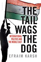 The Tail Wags the Dog: International…