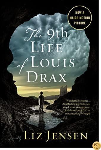 TThe Ninth Life of Louis Drax