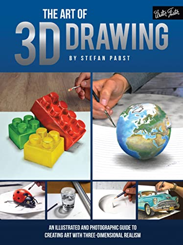 the-art-of-3d-drawing-an-illustrated-and-photographic-guide-to-creating-art-with-three-dimensional-realism