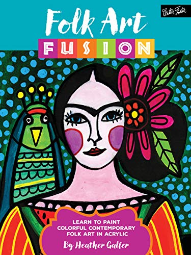 folk-art-fusion-learn-to-paint-colorful-contemporary-folk-art-in-acrylic