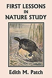 First Lessons in Nature Study…