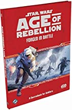 Star Wars Age of Rebellion Forged in Battle…