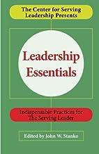 Leadership Essentials: Indispensable…