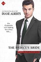 The Prince's Bride (Modern Fairytales Book…