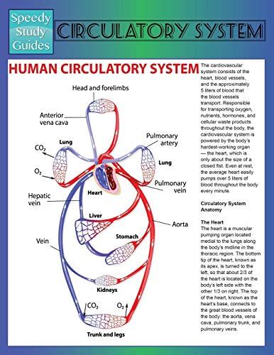 circulatory-system-speedy-study-guide