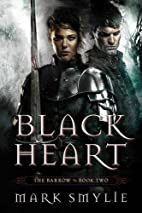 Black Heart by Mark Smylie