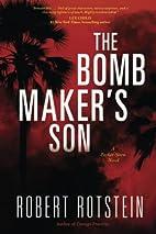 The Bomb Maker's Son: A Parker Stern…