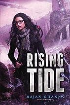 Rising Tide by Rajan Khanna