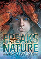 Freaks of Nature (The Psion Chronicles) by…