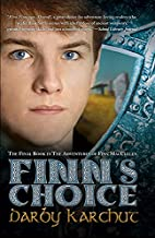 Finn's Choice (The Adventures of Finn…