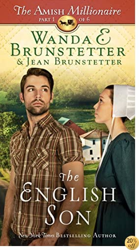 TThe English Son: The Amish Millionaire Part 1