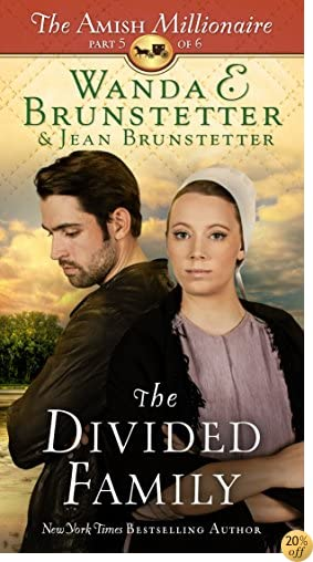 TThe Divided Family: The Amish Millionaire Part 5