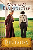 The Decision (The Prairie State Friends Book…