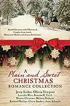 A Plain and Sweet Christmas Romance…