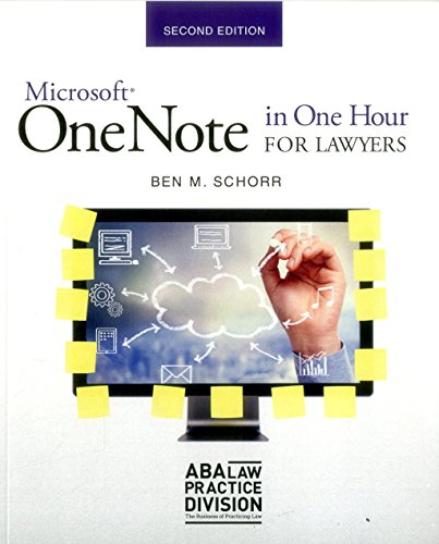 microsoft-onenote-in-one-hour-for-lawyers