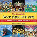 The Brick Bible for Kids Box Set: The…