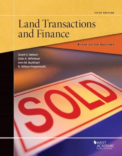black-letter-outline-on-land-transactions-and-finance-black-letter-outlines