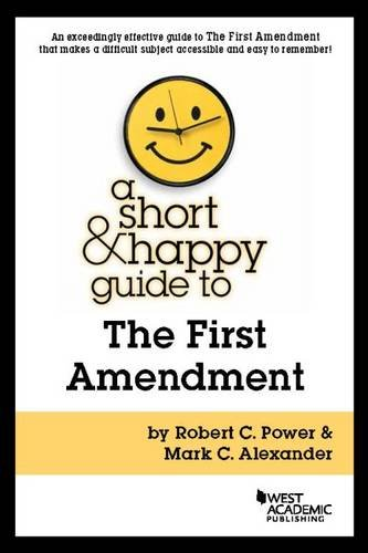 a-short-happy-guide-to-the-first-amendment-short-happy-guides